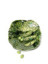 Nádoby - miska zelená - 10239514_