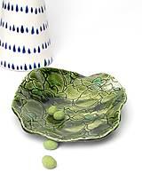 Nádoby - miska zelená - 10239515_