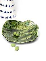 Nádoby - miska zelená - 10239516_