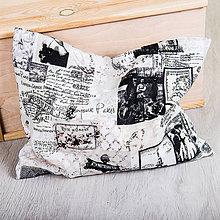 Úžitkový textil - Nezábudka: Pohánkový nahrievací vankúšik - 10243823_
