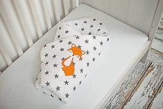 Textil - Zavinovačka líštička - 10242288_