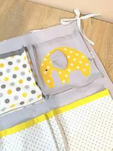 Textil - Vreckár - 10242026_