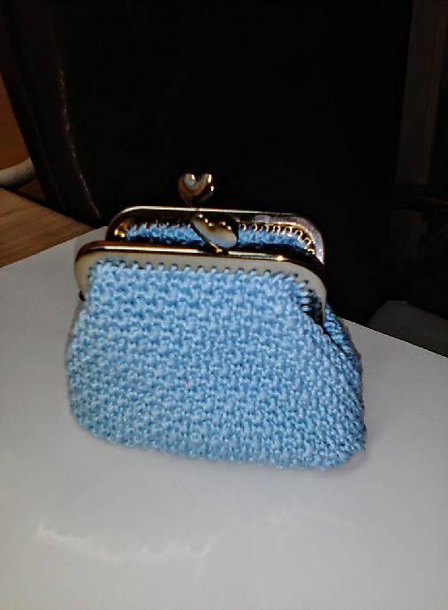 789aaf45fab Háčkovaná peňaženka   melania02 - SAShE.sk - Handmade Peňaženky
