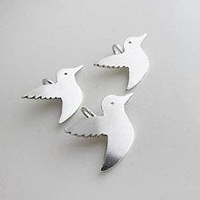 Náhrdelníky - Make a Wish! Kolibrík - 10244337_