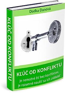 Knihy - KĽÚČ OD KONFLIKTU-elektronická kniha - 10243760_
