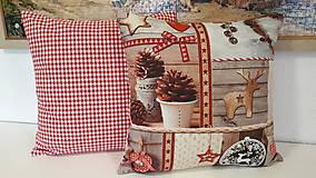 Úžitkový textil - Obliečka na vankuš - 10246602_