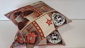 Úžitkový textil - Obliečka na vankuš - 10246609_