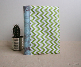 Papiernictvo - pichľavý zelenec *AKCIA! - 10244648_
