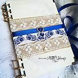 Nezaradené - svadobná kniha FOLK - 10245178_