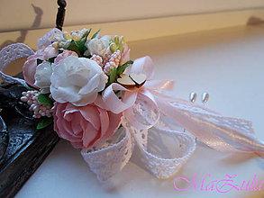 """Pierka - """"Vintage""""svadobné pierko pre ženícha - 10246870_"""