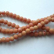 Korálky - Sandy Beads™-1ks - 10246891_