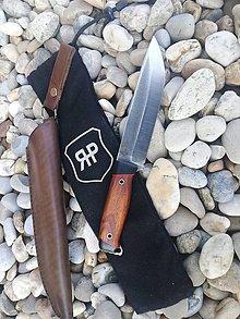 Nože - Pracovný nôž séria p - 10246230_