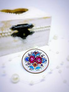 Odznaky/Brošne - Odznak Zdenko 1 - 10245030_