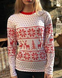 Tričká - Termo tričko Soby - 10246045_