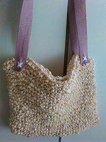 Nákupné tašky - Recyklovana taška#3 - 10247373_