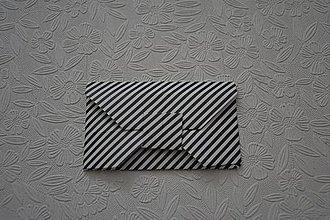 Papiernictvo - Obálka na označenie darčeka - 10248604_