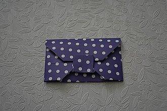 Papiernictvo - Obálka na označenie darčeka - 10248631_