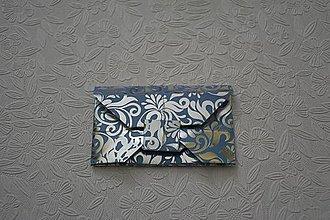 Papiernictvo - Obálka na označenie darčeka - 10248636_