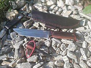 Nože - Pracovný nôž séria p - 10247346_