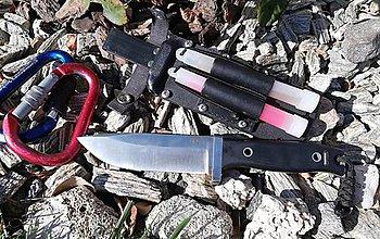 Nože - Nôž letecký záchranár - 10247362_