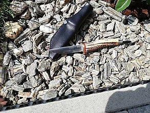 Nože - Hubársky nožík - 10247449_