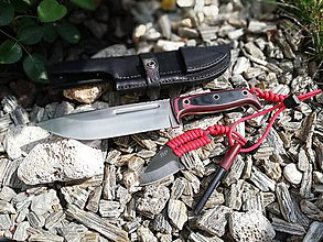 Nože - Zálesák 2 - 10247692_