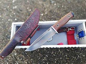 Nože - Nôž séria N n-10 - 10247837_