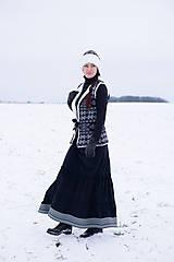 Sukne - sukňa Alina - 10248983_