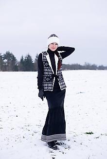 Sukne - sukňa Alina - 10248982_