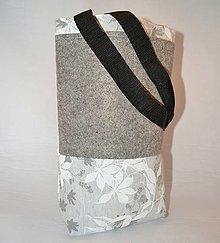 Nákupné tašky - Nákupná taška - 10248060_