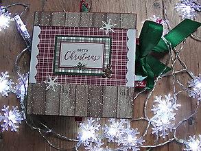 Papiernictvo - Vianočný album  - 10248149_
