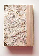 Papiernictvo - Discover Diary - 10247649_