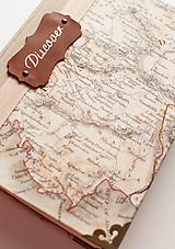 Papiernictvo - Discover Diary - 10247651_