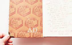 Papiernictvo - Discover Diary - 10247656_