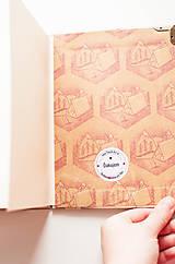 Papiernictvo - Discover Diary - 10247658_