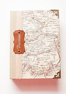 Papiernictvo - Discover Diary  - 10247648_