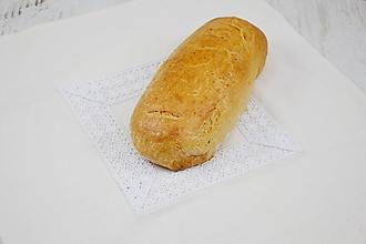 Úžitkový textil - Ľanový smotanový obrúsok 55*55cm - 10250732_