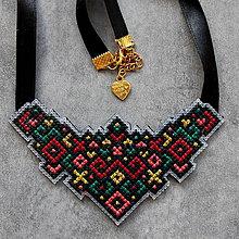Náhrdelníky - ornament - 10250220_
