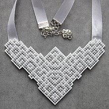 Náhrdelníky - ornament - 10251160_
