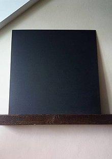 Tabuľky - Magnetická tabuľka 27 (70cm x 70cm) - 10251626_