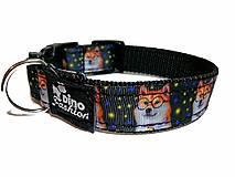 Pre zvieratká - Obojok Smart Fox - 10250553_