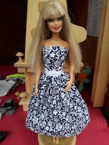 899f866f6451 Hračky - Folkové šaty pre Barbie - 10250248