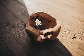 Nádoby - Miska z jablone 03 - 10250667_
