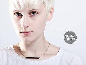 Náhrdelníky - Náhrdelník Pure - 10252069_