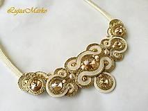Náhrdelníky - Fatima náhrdelník - 10251413_