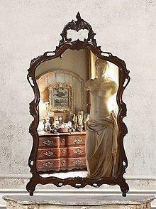 Zrkadlá - Zrkadlo Bridgette - 10253318_