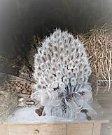 Dekorácie - zimná dekorácia: Rozárkine poklady - 10253804_