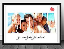 Obrázky - Obrázok z vašich fotiek RODINA - 10253893_