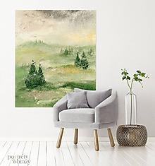 Obrazy - Príroda II, 100x120 (na objednávku) - 10253535_