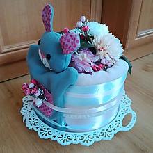 Nezaradené - Narodeninová torta (Monika) - 10254477_